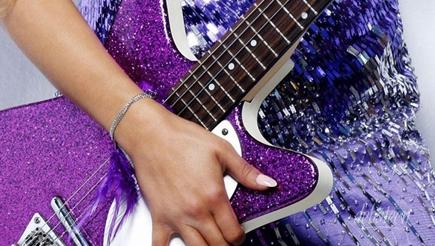 Festa Rock de Debutante