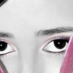 Festa pink e preto | Debutante Ana Raíssa