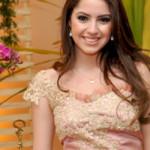 Festa delicada | Debutante Isabella Rodrigues