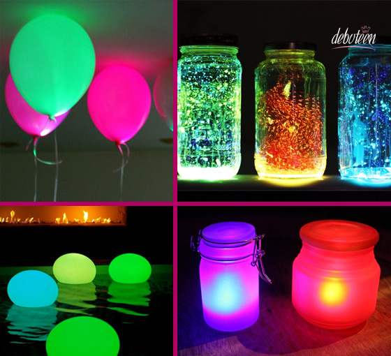 decoracao festa rave : decoracao festa rave:Pin Festa Rave Decoração Cores Neon Colorido Bbb 13 Big On Pinterest