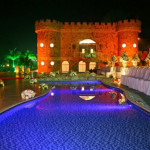 Buffet Monte Castelo