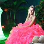 Festa Tomorrowland | Debutante Amanda Freitas