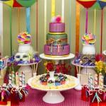Carnaval: Festa temática!