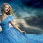 Cinderela: um conto de princesa!