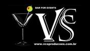 VSC Produções Bartender