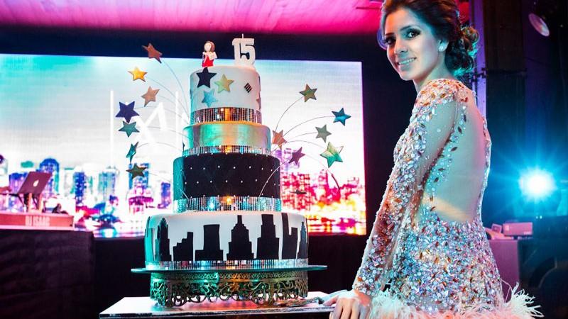 Festa Balada - Temas Festas de 15 anos