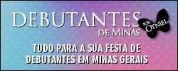 Debutantes de Minas